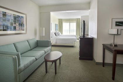 Guestroom | SpringHill Suites by Marriott Philadelphia Plymouth Meeting