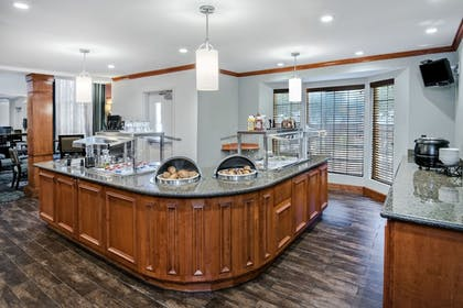 Restaurant | Staybridge Suites Round Rock