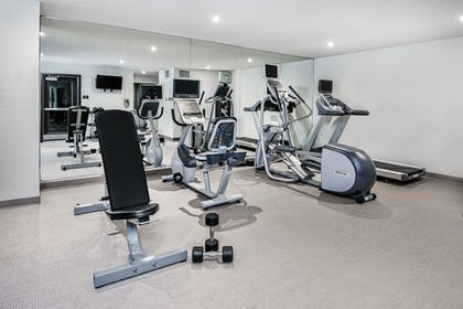 Fitness Facility | Staybridge Suites Round Rock