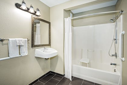In-Room Amenity | Staybridge Suites Round Rock