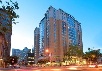 Featured Image | Marriott Courtyard San Francisco Downtown