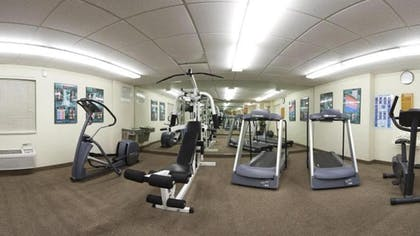 Gym | Candlewood Suites Nanuet - Rockland County