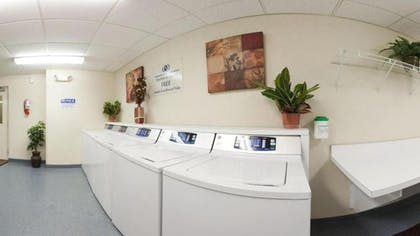 Laundry Room | Candlewood Suites Nanuet - Rockland County