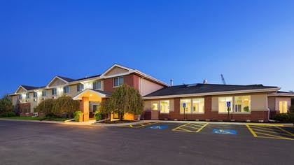 Featured Image | Best Western Nebraska City Inn