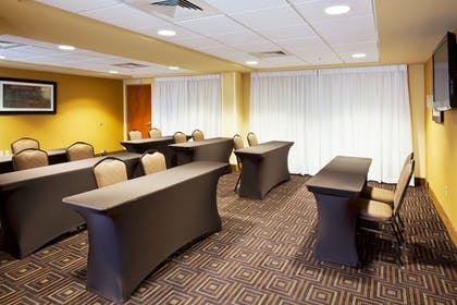 Meeting Facility | Holiday Inn Express & Suites Ft. Lauderdale Airport West