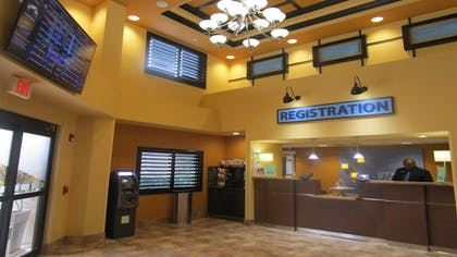 Interior | Holiday Inn Express & Suites Ft. Lauderdale Airport West