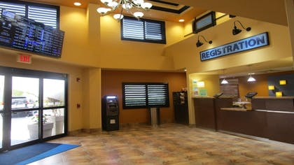 Hotel Interior | Holiday Inn Express & Suites Ft. Lauderdale Airport West