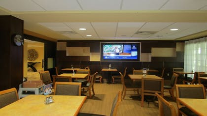 Restaurant | Holiday Inn Express & Suites Ft. Lauderdale Airport West