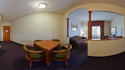 In-Room Dining | Holiday Inn Express & Suites Ft. Lauderdale Airport West