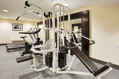 Fitness Facility | Holiday Inn Express & Suites Ft. Lauderdale Airport West