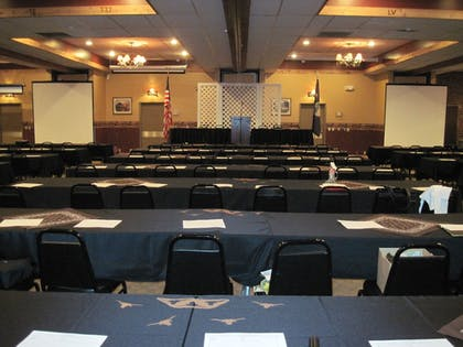 Meeting Facility | Dodge House Hotel & Convention Center