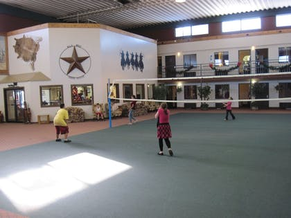 Childrens Activities | Dodge House Hotel & Convention Center