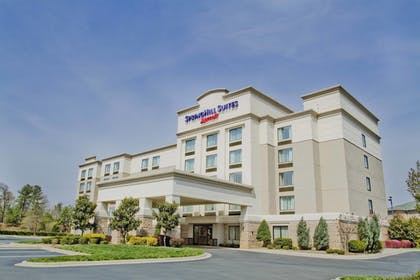 Featured Image | SpringHill Suites by Marriott Charlotte Concord Mills Spdwy
