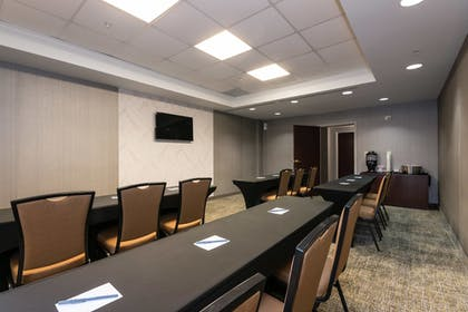 Meeting Facility | SpringHill Suites by Marriott Charlotte Concord Mills Spdwy