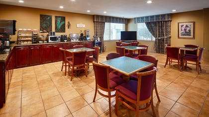 Property Amenity | Best Western Abilene Inn & Suites