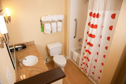 Bathroom | TownePlace Suites by Marriott Lake Jackson Clute