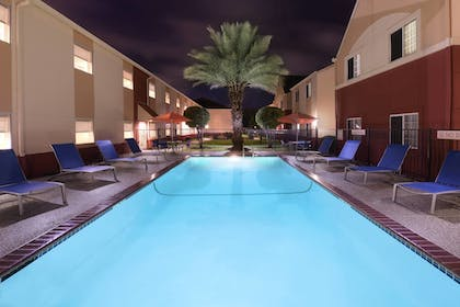 Sports Facility | TownePlace Suites by Marriott Lake Jackson Clute