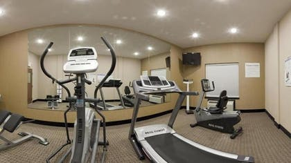 Fitness Facility | Holiday Inn Express Hotel & Suites Jacksonville South I-295