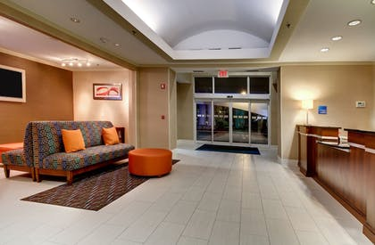 Featured Image | Holiday Inn Express Hotel & Suites Jacksonville South I-295