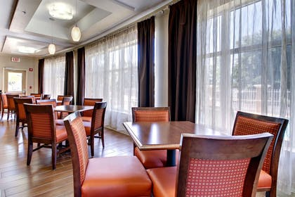 Restaurant | Holiday Inn Express Hotel & Suites Jacksonville South I-295