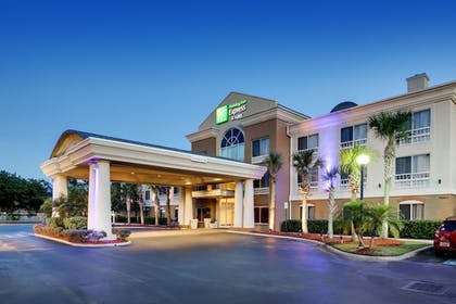 Exterior | Holiday Inn Express Hotel & Suites Jacksonville South I-295