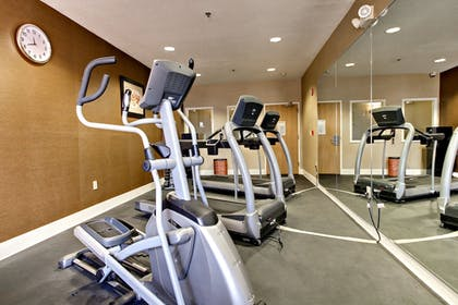 Gym | Holiday Inn Express Hotel & Suites Jacksonville South I-295