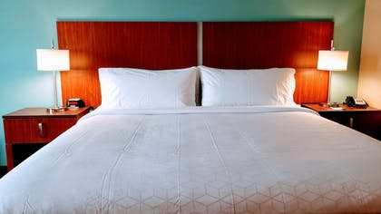 Guestroom | Holiday Inn Express Hotel & Suites Jacksonville South I-295