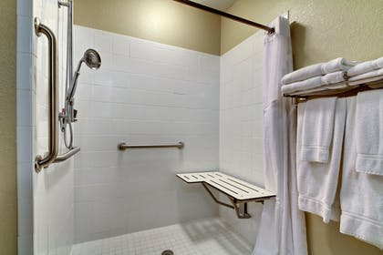 In-Room Amenity | Holiday Inn Express Hotel & Suites Jacksonville South I-295