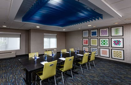 Meeting Facility | Holiday Inn Express Middletown / Newport