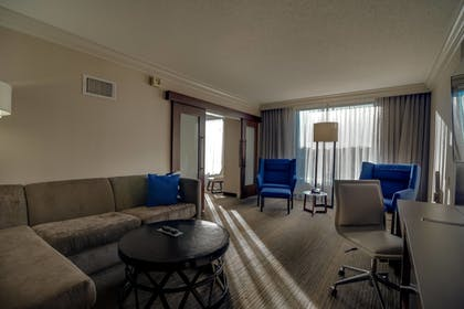 | Suite, 1 Bedroom | Richmond Marriott Short Pump