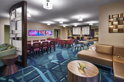 Lobby | SpringHill Suites by Marriott Edgewood/Aberdeen