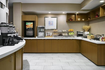 Restaurant | SpringHill Suites by Marriott Edgewood/Aberdeen