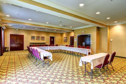 Meeting Facility | Holiday Inn Express Hotel & Suites Wallace-Hwy 41