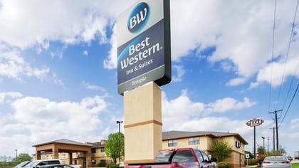 Featured Image | Best Western Temple Inn & Suites