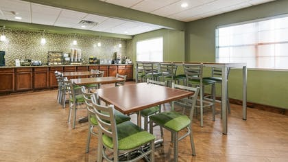 Restaurant | Best Western Temple Inn & Suites