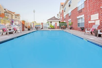 Outdoor Pool | TownePlace Suites by Marriott -Minneapolis West/StLouis Park