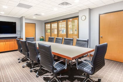 Meeting Facility | Wingate by Wyndham Lexington