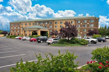 Featured Image   Oxford Suites Spokane Valley