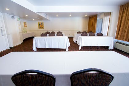Meeting Facility | Hotel Rosedale