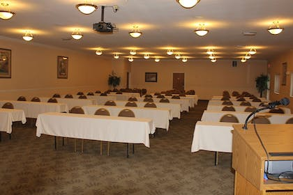 Meeting Facility | Comfort Inn Conference Center Tumwater - Olympia