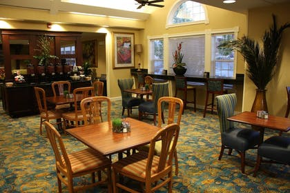 Breakfast Area | Residence Inn Spokane E Valley