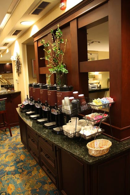 Coffee Service | Residence Inn Spokane E Valley