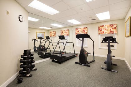 Fitness Facility | Residence Inn Spokane E Valley