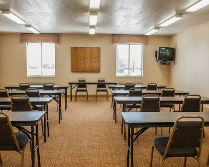 Meeting Facility | Comfort Suites NE Indianapolis Fishers