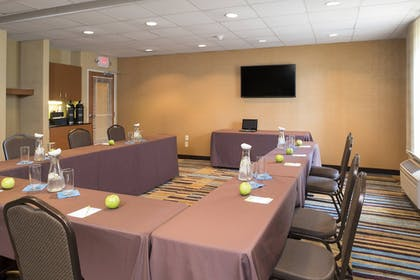 Meeting Facility | Fairfield Inn & Suites Columbus East