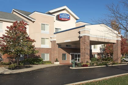 Featured Image | Fairfield Inn & Suites Columbus East