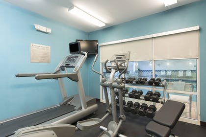 Fitness Facility | Fairfield Inn & Suites Columbus East