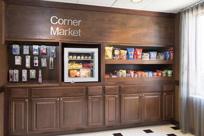 Gift Shop | Fairfield Inn & Suites Columbus East
