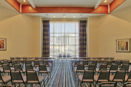 Meeting Facility | Holiday Inn Express Hotel & Suites Houston-Downtown Conv Ctr
