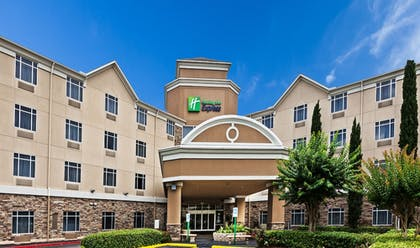 Featured Image | Holiday Inn Express Hotel & Suites Houston-Downtown Conv Ctr